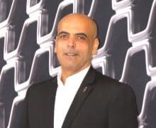 Ali Sharafeldin : General Sales Manager