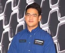 David Yun : Parts Specialist