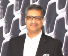 Dean Sharma : Sales Manager