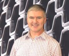Greg Baxter : Service Manager