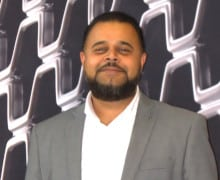 Haroon Qureshi : Sales Consultant