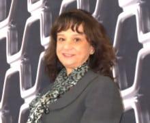 Helen Kakaricos : Receptionist