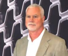 Joseph Chapman : Fleet Manager