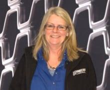 Kelly Keenan : Service Advisor