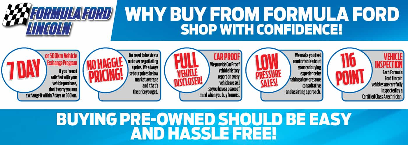 Used Cars Pickering